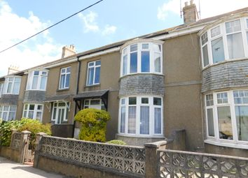 Thumbnail 4 bed terraced house for sale in Madison Terrace, Hayle