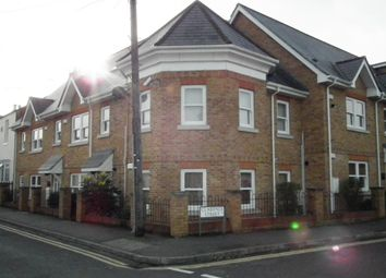 Thumbnail 2 bedroom flat to rent in North Street, Egham
