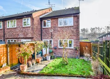 Thumbnail 1 bed maisonette for sale in Timberlands, Pease Pottage, Crawley