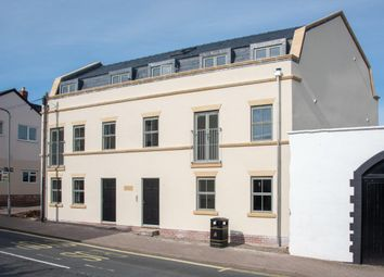 Thumbnail 2 bed flat for sale in Trenchard Court, Edde Cross Street, Ross-On-Wye
