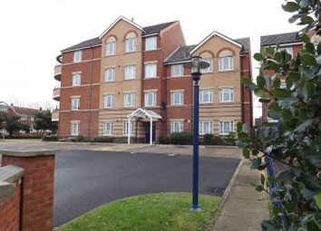 Thumbnail 2 bed flat to rent in 20 Queens Road, Southport, Merseyside