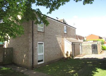 Thumbnail 1 bed maisonette to rent in Brightstone Road, Rubery, Rednal, Birmingham