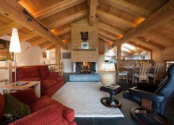 Thumbnail 4 bed property for sale in Céphée, Verbier, Valais, Switzerland