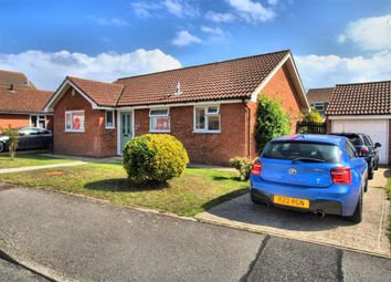 Bromley Road, Seaford, East Sussex BN25. 3 bed detached bungalow