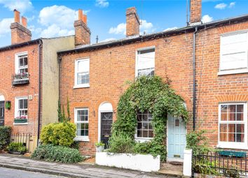 Thumbnail 2 bedroom terraced house for sale in St. Johns Hill, Reading, Reading, Berkshire