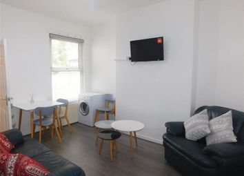 Thumbnail 4 bed shared accommodation to rent in Ingrow Road, Kensington, Liverpool