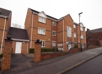 Thumbnail 2 bed flat to rent in Tadcaster Road, Woodseats, Sheffield