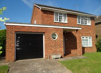 Thumbnail 3 bed property for sale in Pilgrims Way, Canterbury