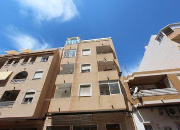 Thumbnail 1 bed apartment for sale in Rambla Juan Mateo García, Torrevieja, Alicante, Valencia, Spain