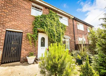 Thumbnail 3 bed terraced house for sale in Shakespeare Road, Neston