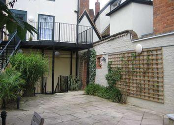 Thumbnail Studio to rent in Lombard Street, Abingdon