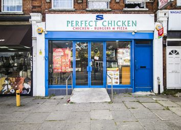 Thumbnail Commercial property for sale in High Road, Harrow