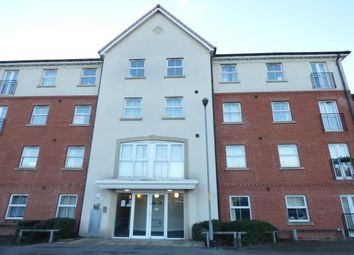 Thumbnail 2 bed flat for sale in Palatine House, Olsen Rise, Lincoln, Lincolnshire