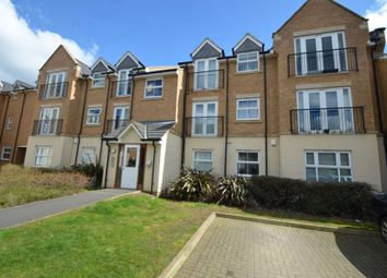 Thumbnail 2 bed flat to rent in Eagle Close, Leighton Buzzard