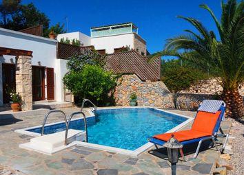 Thumbnail 2 bed villa for sale in Agia Triada, Rethymno, Crete, Greece