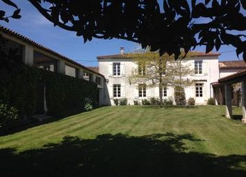 Thumbnail 5 bed property for sale in Fenioux, Deux-Sèvres, France