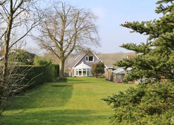 Thumbnail 3 bed detached house for sale in Durley Street, Durley, Southampton