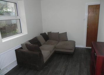 Thumbnail 1 bed property to rent in Woodlands Terrace, Mount Pleasant, Swansea