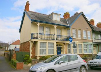 Thumbnail 1 bed flat for sale in Tregonwell Road, Minehead