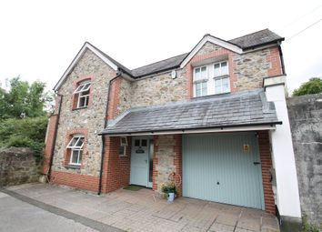 Thumbnail 3 bed detached house for sale in Blachford Road, Ivybridge