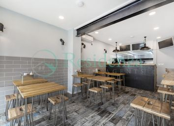 Thumbnail Restaurant/cafe to let in Sunnyhill Road, Streatham