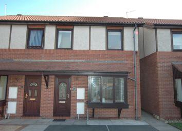 Thumbnail 3 bedroom semi-detached house to rent in Tamar Mews, Tamar Gardens, Walney, Barrow-In-Furness