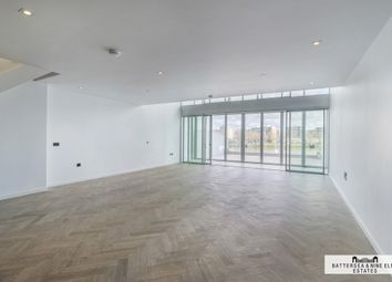 Thumbnail 4 bed flat for sale in London