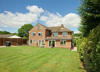 Thumbnail 5 bed detached house for sale in Cannons Lane, Hatfield Broad Oak, Bishop's Stortford, Herts