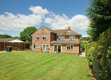 Thumbnail 5 bedroom detached house for sale in Cannons Lane, Hatfield Broad Oak, Bishop's Stortford, Herts