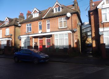 Thumbnail 2 bed flat to rent in Marlborough Road, Watford
