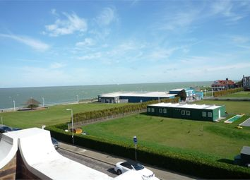 Thumbnail 3 bed flat for sale in Eastern Esplanade, Cliftonville, Kent