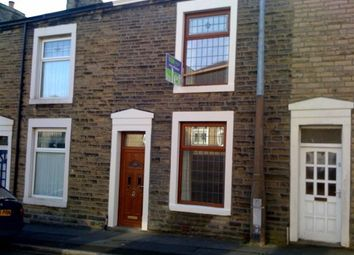 Thumbnail 3 bed terraced house to rent in School Street, Great Harwood, Blackburn
