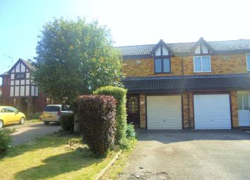 Thumbnail 3 bed semi-detached house for sale in St Austell Close, Moreton
