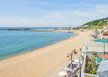 Thumbnail 4 bed property for sale in Broad Street, Lyme Regis