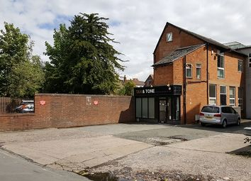 Thumbnail Retail premises to let in Crown Close, Bromsgrove