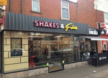 Thumbnail Commercial property for sale in Evington Road, Leicester