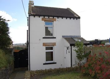 Thumbnail 1 bedroom cottage to rent in Barnsley Road, Flockton, Wakefield