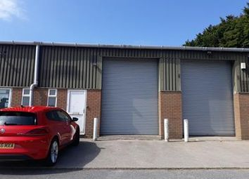 Thumbnail Light industrial to let in Unit 6, Moorview Court, Estover Close, Plymouth, Devon