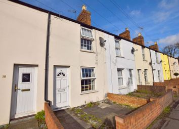Thumbnail 2 bed cottage for sale in Stoke Road, Aylesbury