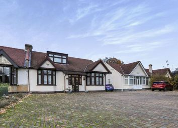 Thumbnail 5 bedroom bungalow for sale in Ilford, Essex, United Kingdom