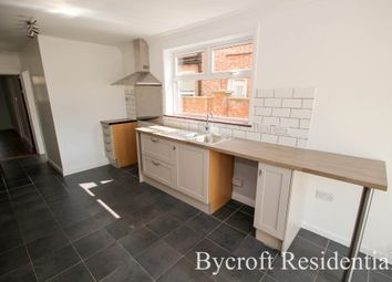 Thumbnail 4 bed terraced house for sale in Hamilton Road, Great Yarmouth