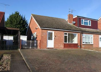 Thumbnail 2 bed bungalow to rent in Green Close, Didcot