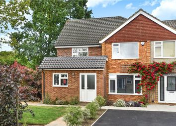 3 bed end terrace house for sale in Purcell Road, Crowthorne, Berkshire RG45