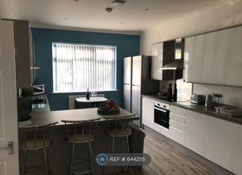 Thumbnail Room to rent in Fareham Road, Gosport
