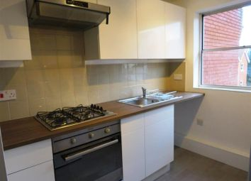 Thumbnail 3 bed flat to rent in Watlings Court, Norwich