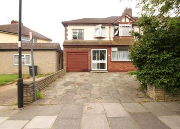 Thumbnail 4 bed end terrace house for sale in Goodwood Avenue, Enfield
