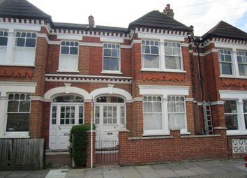 Thumbnail 4 bed maisonette to rent in Stapleton Road, London