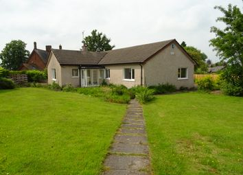 Thumbnail 3 bed bungalow for sale in 3 Picket Cross, Bankend Road, Dumfries