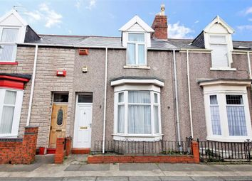 Thumbnail 2 bedroom terraced house for sale in Beachville Street, Eden Vale, Sunderland