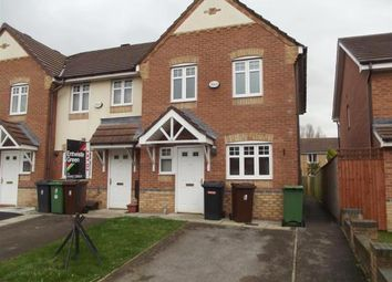 Thumbnail 3 bed end terrace house for sale in Lune Road, Platt Bridge, Wigan, Greater Manchester